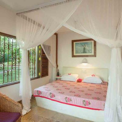 Mdoroni Behewa House Coastal Kenya Bedroom 3a