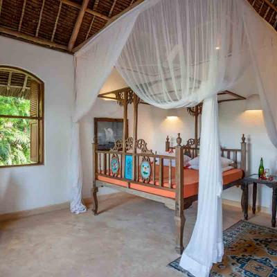 Mdoroni Behewa House Coastal Kenya Bedroom2b
