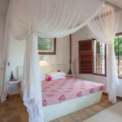 Mdoroni Behewa House Coastal Kenya Bedroom4a